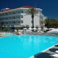 foto Domizia Palace Hotel