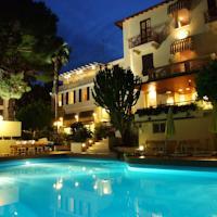 foto Hotel Coccodrillo
