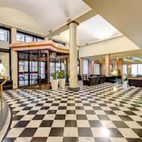foto Brunelleschi Hotel