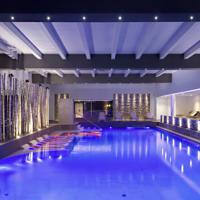 foto Hotel Esplanade Tergesteo