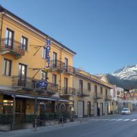 foto Hotel Susa & Stazione