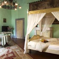 foto Villa Il Fedino