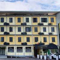 foto Hotel Ristorante Tre Leoni