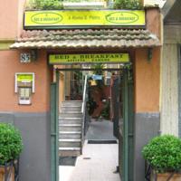foto A Roma San Pietro BB