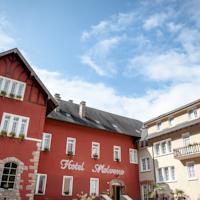 foto Grand Hotel Molveno