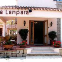 foto Hotel La Lampara