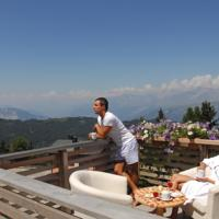 foto Chalet Caminetto
