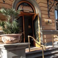 foto Hotel Albani Firenze