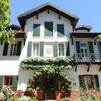 foto Residenza d'Epoca Albergo Quattro Fontane