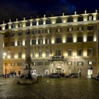 foto Grand Hotel De La Minerve