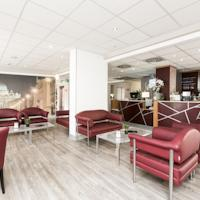foto Express by Holiday Inn Rome - San Giovanni