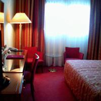 foto Delta Hotel