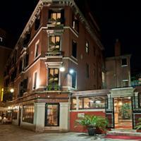 foto Hotel La Fenice et Des Artistes