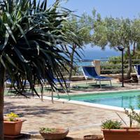 foto Oasi del Borgo B&B Villa Resort