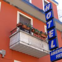 foto Hotel Amendola Fiera