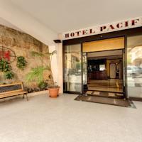 foto Hotel Pacific