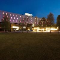 foto Base Hotel To Work