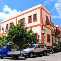 foto Hotel Oriente