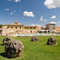 foto Hotel Casolare Le Terre Rosse