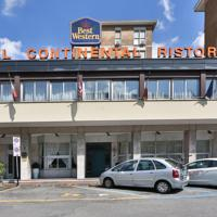 foto Best Western Hotel Continental