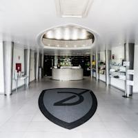 foto Lamborghini Business Hotel