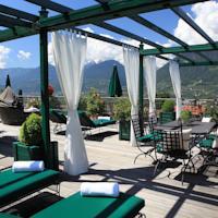 foto Hotel Pienzenau Am Schlosspark