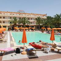 foto Hotel Oasis