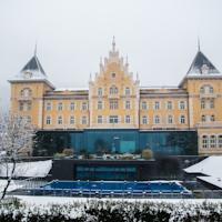 foto Grand Hotel Billia