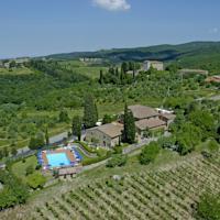 foto Belvedere Di San Leonino