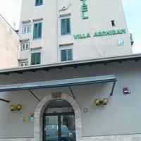 foto Hotel Villa Archirafi