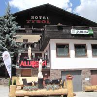 foto Hotel Tyrol