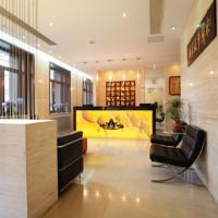 foto Hotel Huaxia Milano