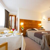 foto Hotel Mercure Siena Degli Ulivi