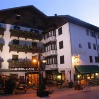 foto Club Hotel Alpino