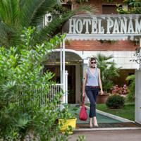 foto Hotel Panama Garden