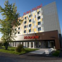 foto Hotel Aries