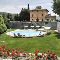foto Villa Campomaggio