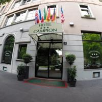 foto Hotel Campion