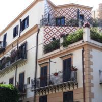 foto Casa Giuditta Palermo Central