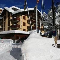 foto Hotel Alpina