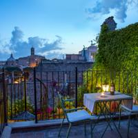 foto The Inn At The Roman Forum-Small Luxury Hotels