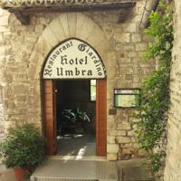 foto Hotel Umbra