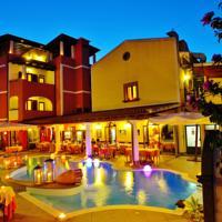 foto Arciduca Grand Hotel