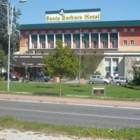 foto Santa Barbara Hotel