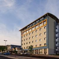 foto Blu Arena Hotel