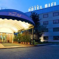 B&H HOTEL BIFI'S