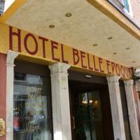 foto Hotel Belle Epoque