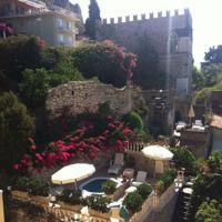 foto Hotel Villa Taormina