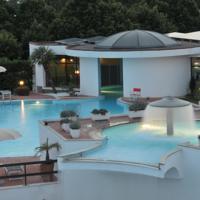 foto Grand Hotel Salus e Delle Terme Pianeta Benessere