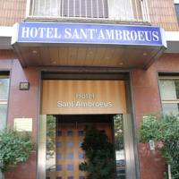 foto Sant'Ambroeus